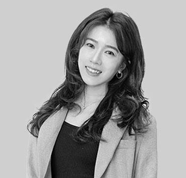 技術總監 - 田宇君|新秘介紹