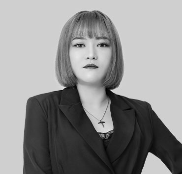 造型師 - Guki|新秘介紹