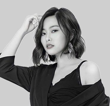 造型師 - 子彧(ㄩˋ)|新秘介紹