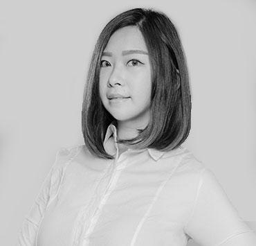 造型師 - Candy|新秘介紹