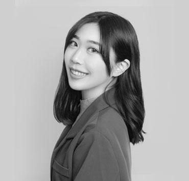 造型師 - Kimi|新秘介紹