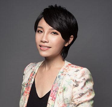 新娘秘書-成員教育總監 - iling