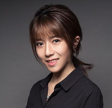 新娘秘書-成員技術總監 - 田宇君
