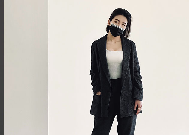 藝人/演員蔡詩羽-出席角頭電影首映會