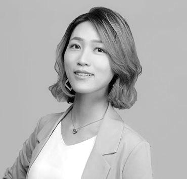 造型師 - Sharon 雪倫|新秘介紹