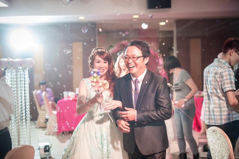 台北-我的超貼心新秘 Anika Chen8